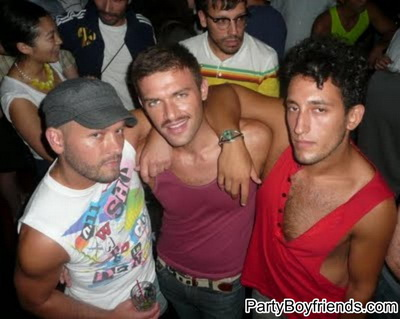 Party Boyfriends tumblr